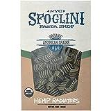 Sfoglini Pasta Organic Hemp Radiators Pasta 454 g,  454 g