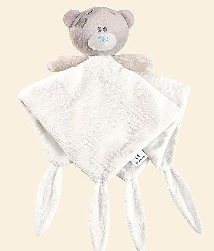 Sun Glower Toalla de algodón Toalla de Mano Suave Toalla de bebé Juguetes Felpa Oso Lindo Toy_White: Amazon.es: Juguetes y juegos