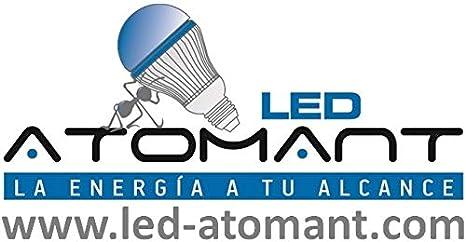 25x Tubo de LED 150cm 2200 lumenes reales Standard T8 G13-24w 6500K LA 52W sustituye tubo de gas Envio gratis color blanco Frio Pack 25