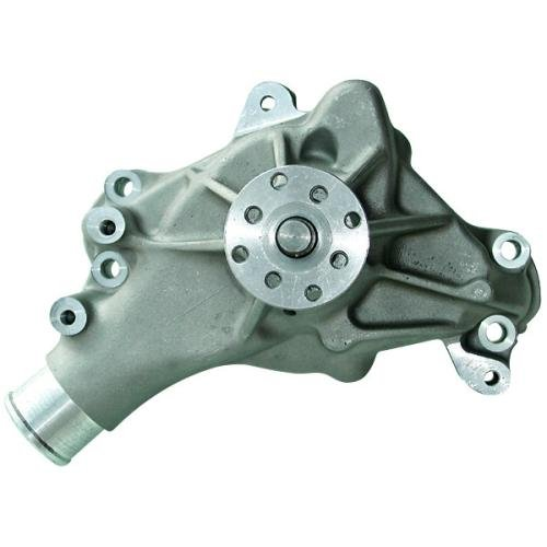 Chevy Camaro Water Pump (Proform 67265 High Flow Aluminum Water Pump)