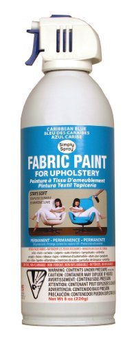 upholstery fabric paint spray - 4