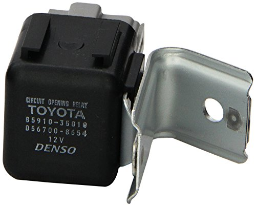 (Standard Motor Products RY-696 Fuel Pump Relay)