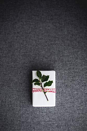Winter Minimal Holiday (Art Print) (Wrap Decor Holly Holiday)