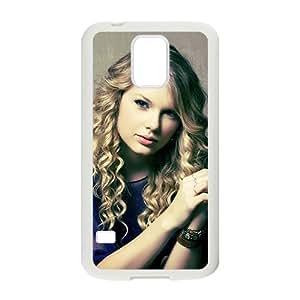 SVF Beautiful Woman Hot Seller Stylish Hard Case For Samsung Galaxy S5