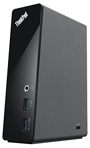 Lenovo 4X10A06688 - Base de conexión para ordenador portátil: Amazon.es: Informática