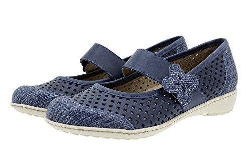 Mary Piesanto Marino Chaussure Confort jane 180756 Femme Viper AZfCqUw