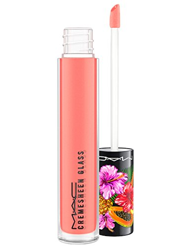MAC CREMESHEEN GLASS / FRUITY JUICY Color: Cha-Cha-Cha