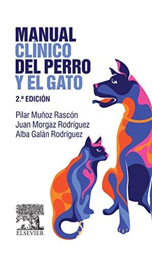 Manual clínico del perro y el gato (Spanish Edition) by [Rascón, Pilar