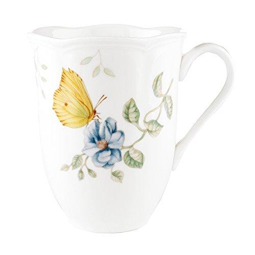 Coffee Butterfly Meadow - BUTTERFLY MEADOW DRAGONFLY MUG