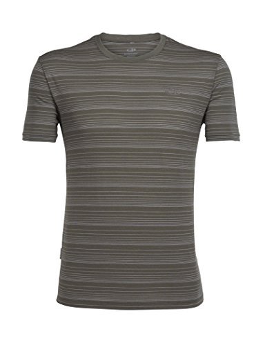 Icebreaker Mens Tech T-shirt - 4