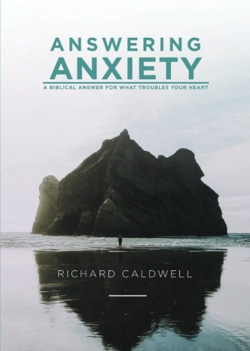 List of the Top 4 answering anxiety by richard caldwell you can buy in 2020