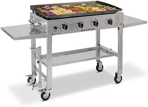 Blackstone 36 Inch Stainless Steel Outdo Buy Online In Germany At Desertcart