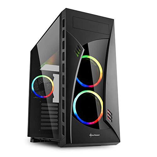 [해외]신품 게이밍 PC Core i7 9700K 3.60 Ghz메모리 32GBSSD500GB HDD 3TBグラボ GeForce RTX 2070 (8GB)메인보드 MSI Z390블루레이 B D-RE전원 공급 장치 750WOS: Windows 10 Pro 64bit / New Gaming PC Core i7 9700K 3.60Ghz  Memory 32GB  SSD 500GB ...
