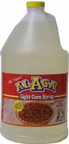 Light Corn Syrup (Alaga Light Corn Syrup, 128oz (Case of 4))