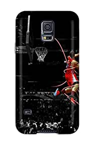 Galaxy S5 Case, Premium Protective Case With Awesome Look - Blake Griffin