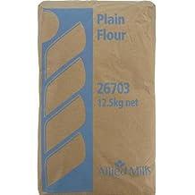 Allied Mills Plain Flour 12.5kg x 1