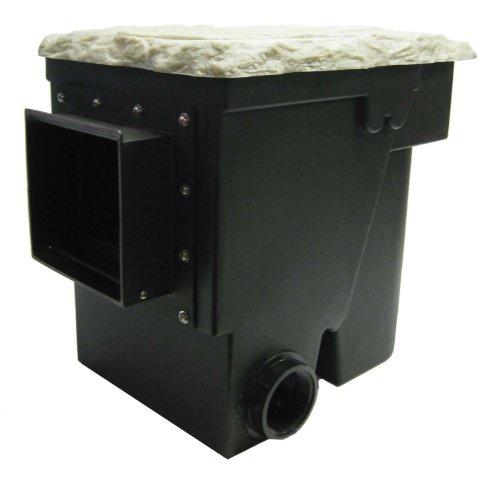 EasyPro Pond Products PSMEX Pond Skimmer For External Pumps ()
