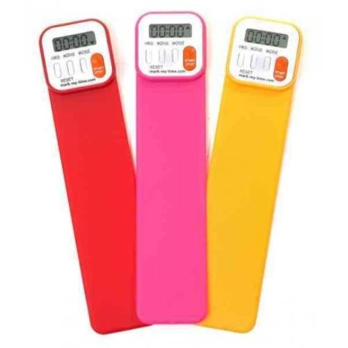 Mark-My-Time Digital Bookmark-Bright Colors]()