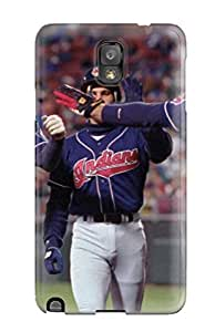 9790743K969679826 cleveland indians MLB Sports & Colleges best Note 3 cases