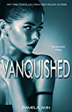 Vanquished: Book 3 (The Encounter Trilogy)