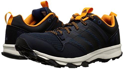 adidas Performance Men's Kanadia 7 TR M Trail Running Shoe,Night Navy/Black/
