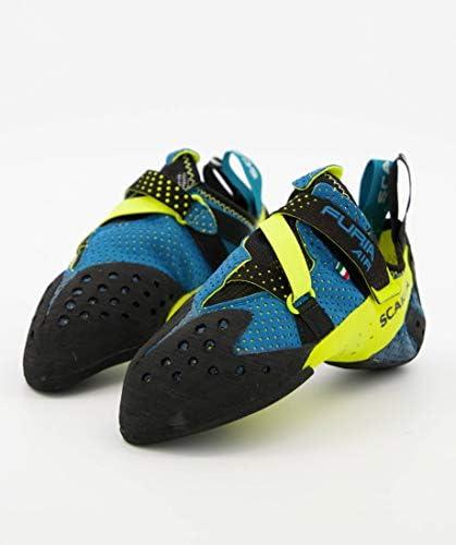Scarpa Furia Air, Zapatillas de Escalada Hombre