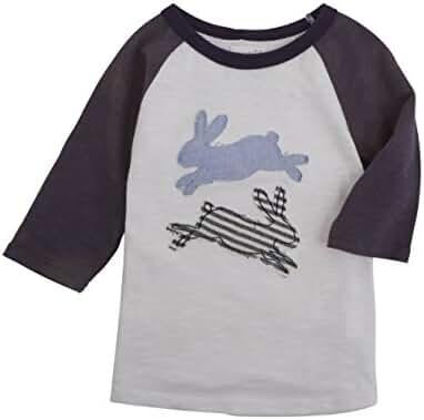 Mud Pie Boys' Raglan T-Shirt