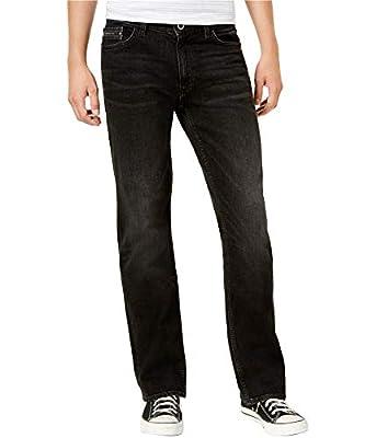 Calvin Klein Men's Straight Pant