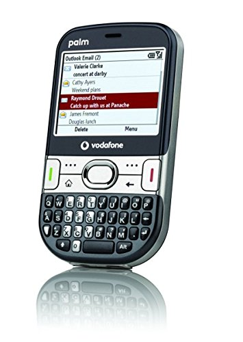 Palm Treo 500v Vodafone Unlocked Gsm Triband Cell Phone