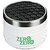 ZERO-ZERO TW-2100 USB-Portable Air Purifier, Air Cleaner for Bedroom, Car, Kitchen (3x3x2.4 in)