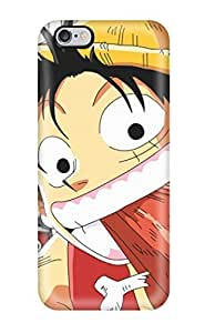 Julian B. Mathis's Shop 8476282K51673019 Tpu Case Cover Compatible For Iphone 6 Plus/ Hot Case/ Luffy Kimberly Kurzendoerfer