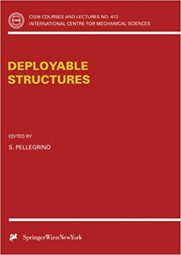 Deployable Structures (CISM International Centre for