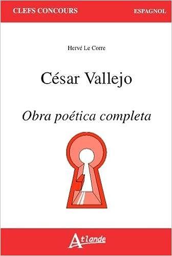 En savoir plus sur César Vallejo,