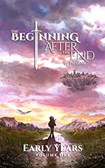 The beginning of the end book