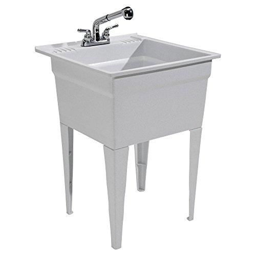 Laundry Sink - 8