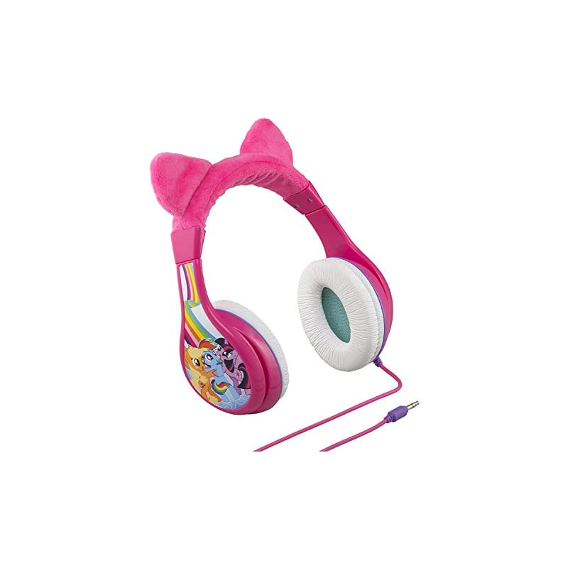 My Little Pony The Movie Youth Headphone