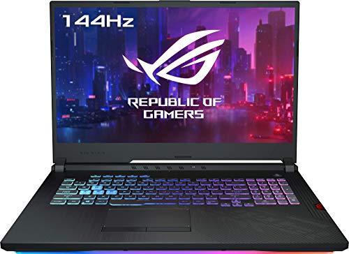 """ASUS GL504GV-ES020 - Ordenador portátil Gaming 15.6"""" FullHD 144Hz + ROG Gladius II Core - Ratón de Gaming por Cable Ligero y ergonómico 1"""