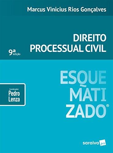 PROCESSO CIVIL ESQUEMATIZADO PDF DOWNLOAD