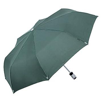 HAN-NMC PARAGUAS paraguas Paraguas plegable,verde militar