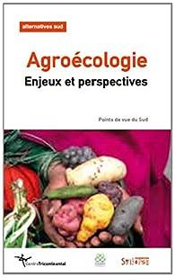Agroecologie (l') par Delcourt Lauren
