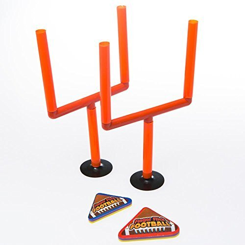 - Finger Flick Football Game by Century Novelty