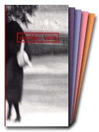 Doubles-jeux, coffret 7 volumes par Sophie Calle