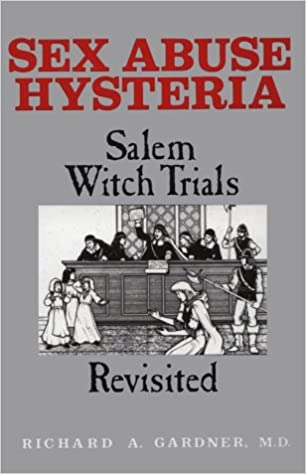Salem witch trials and sex