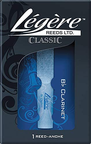 Legere Clarinet Reeds BBES3.25