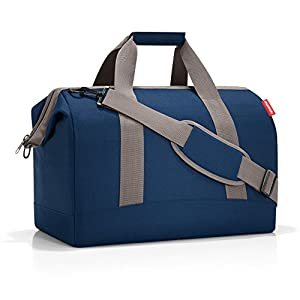 Reisenthel All Rounder M Travel Bag 40 cm, 18 L, Dark Blue.