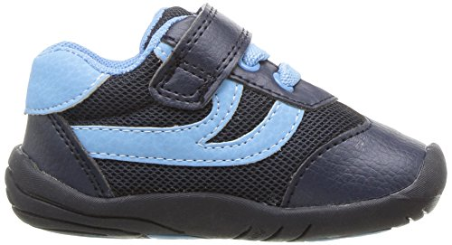 PediPed Cliff, Zapatillas de running Niños Azul (Navy Sky)