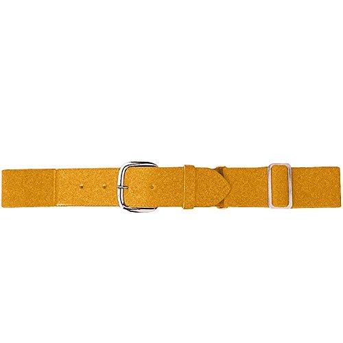(Augusta Sportswear Elastic Baseball Belt, One Size,)