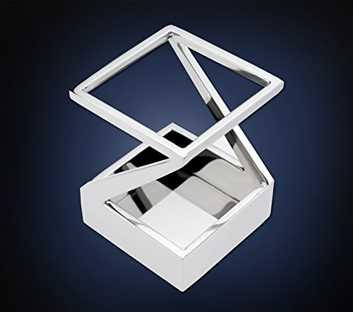 ArtsOnDesk Stainless Accessory Organizer Corporate product image