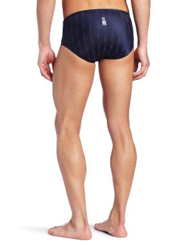TYR Men's Fusion 2 Racer Swim Suit