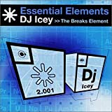 Essential Elements-DJ Icey Presents